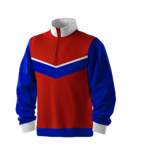 Quarter Zip Jackets Jersey