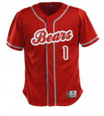 Cleveland Jersey