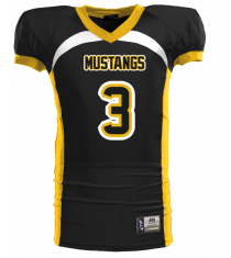 Eleanor Mcmain Secondary School Mustangs - New Orleans , LA